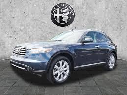 blue infiniti fx for sale used cars on buysellsearch