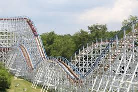 Free Tickets To Six Flags Six Flags Over Georgia Turns 50 Today News Mdjonline Com