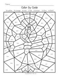 math thanksgiving coloring pages festival collections