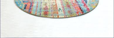 Modern Rugs On Sale Kaleidoscope Distressed Rug Br E228b Multi Color Modern