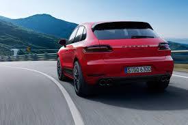 Porsche Macan Gts Black - porsche macan gts 2015 revealed could this be the best handling