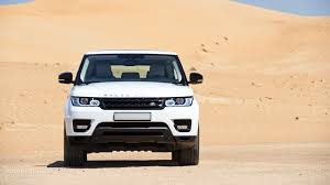 range rover wallpaper range rover sport supercharged in dubai u0027s desert hd wallpapers