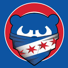Chicagos Flag Chicago Cubs City Of Chicago Bandana City Flag