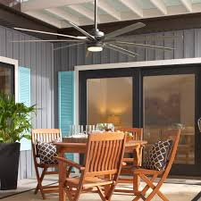ceiling fan too big for room is your ceiling fan too big live brighter and best size for bedroom
