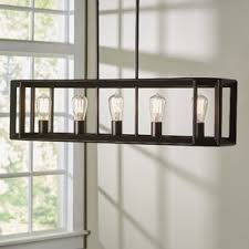 chandeliers for kitchen islands kitchen island lighting you ll wayfair