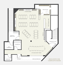 Emergency Exit Floor Plan by Planning The Cellar By Araxi U2013 The Cellar By Araxi