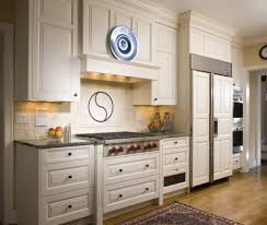 simple range hood in kitchen small home decoration ideas