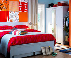 bedroom fetching furniture for bedroom decoration with various red