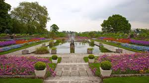 kensington palace gardens st johns wood london youtube