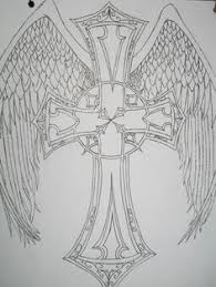 wings embroidery design free free cross