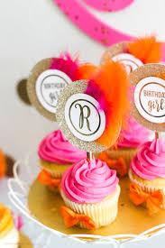 monogram cupcake toppers free monogram printable cupcake toppers printable crush