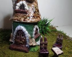 Indoor Garden Kit Miniature Garden Kit Etsy