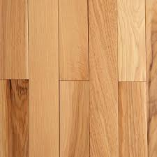 bruce hardwood floor installation bruce hickory country natural 3 4 in thick x 2 1 4 in width x