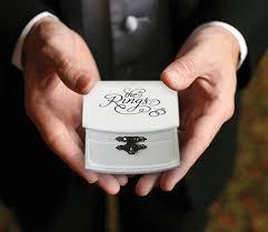 Wedding Ring Box by With These Rings U0027 Wedding Ring Box U2013 Happy Wedding Day