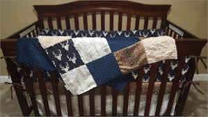Flannel Crib Bedding Bedding Cribs Shabby Chic Blanket Textured Cribs