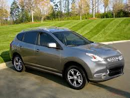 nissan crossover 2010 new 2012 nissan rogue crossover car and style