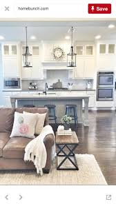 What To Put Above Kitchen Cabinets by Best 20 Microwave Above Stove Ideas On Pinterest Built In