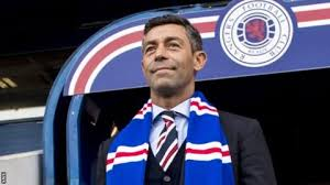 rangers manager pedro caixinha eyes repeat mexico glory