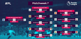 Jadwal Liga Inggris Jadwal Liga Inggris Pekan Ini Pojoksatu Id