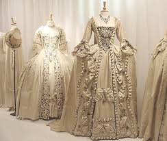 of frankenstein wedding dress enchanted serenity of period 18th 19th century wedding