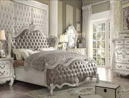 houston bedroom furniture versailles collection by acme furniture bedroom furniture set www