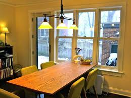 hanging light over table kitchen hanging lights over table dining tables hanging light over