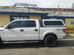 Ford F350 Truck Toppers - ford truck toppers u2013 atamu