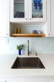 smallest kitchen sink cabinet 7 savvy ideas to maximize your small kitchen remodel