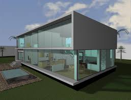 house craft concepts 3 bed glass house