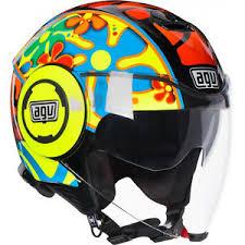 agv fluid top valencia 2003 helmet sz l 59 60 new 2018 ebay