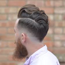 hair cuts back side 10 best fade haircuts for men 2017