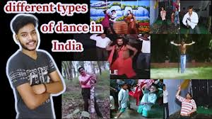 different types of dance different type of dance in india alpha b youtube