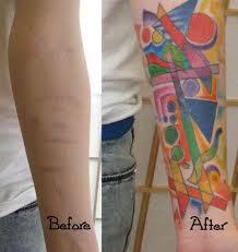 self harm tattoos tattoo design