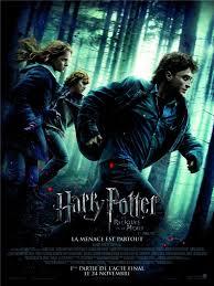 Harry Potter 7 et les reliques de la mort - partie 2