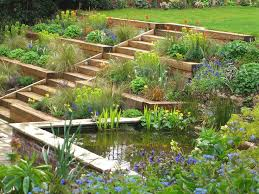 How To Create A Beautiful Backyard Best 25 Garden Design Pictures Ideas On Pinterest Small Garden