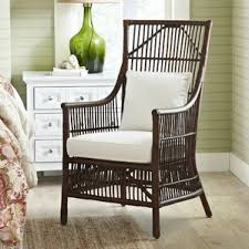 Outdoor Rattan Armchairs Rattan U0026 Wicker Accent Chairs You U0027ll Love Wayfair