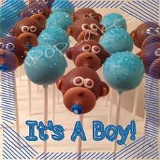 monkey cake pops u2026 pinteres u2026