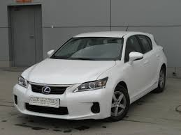lexus ct 200h for sale ontario used 2011 lexus ct200h photos 2000cc ff automatic for sale