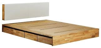 Platform Bed Uk Solid Wood Storage Beds Christlutheran Info
