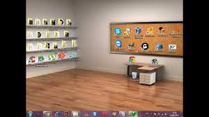 comment organiser bureau tuto fr comment personnaliser bureau desktop pc à fond