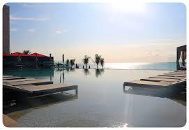 hyatt playa del carmen resort in mexico globetrotter girls
