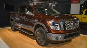 titan nissan 2016 2016 nissan titan xd crew cab v8 gas priced from 35 290