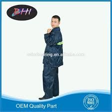 best raincoat for bikers pvc raincoat material pvc raincoat material suppliers and