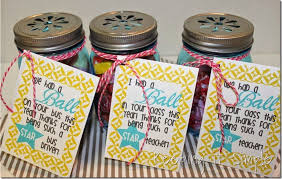 appreciation gifts ideas free printable keeping it