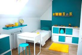 deco chambre garcon 9 ans deco chambre garcon 9 ans daccoration chambre enfant bleu et jaune