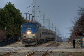 Amtrak Status Map by Wolverine Train Wikipedia