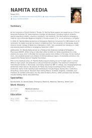 American Resume Example by Medical Doctor Resume Samples Visualcv Resume Samples Database