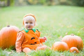 baby u0027s first halloween costume