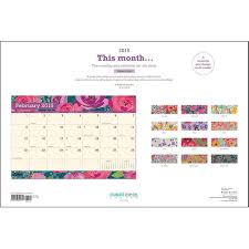 Decorative Desk Pads And Blotters by Desk Blotter Calendars 2015 Decorative Desk Decoration