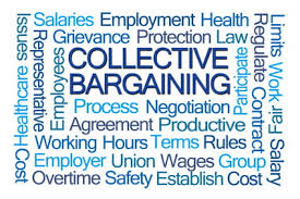 Seeking Negotiation Collective Bargaining Union Negotiations Advice Negotiation Experts